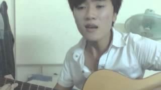 guitar xoa ten anh - cover