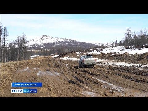 Реконструкция дороги превратилась в катастрофу для водителей