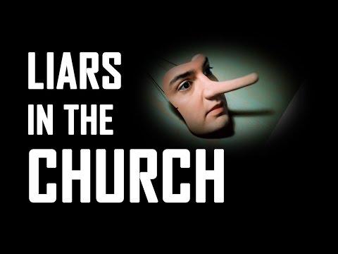 Part 4: Liars in the Church - John S. Torell