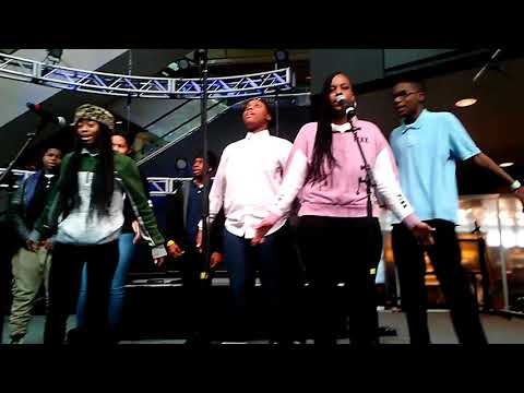 20171213_Shaw High School Stop the Hate Competition