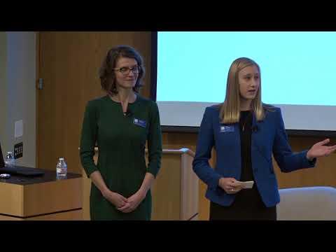 Duke University Energy Conference 2017 - Concluding Words