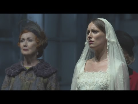 Gente, gente, all'armi, all'armi!...Contessa, perdono! (Mozart: Le nozze di Figaro)