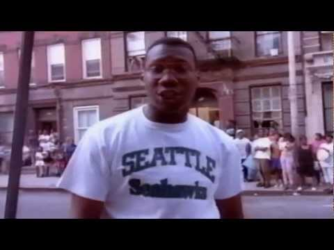 KRS-One - Heal Yourself ft. Big Daddy Kane, LL Cool J, Run-D.M.C., Queen Latifah & more.