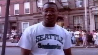 Heal Yourself  - Big Daddy Kane, LL Cool J, KRS One, Run-D.M.C, Queen Latifah , Mc Lyte,