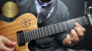 Inmortal Guitar Cover Romeo Santos ft. Aventura