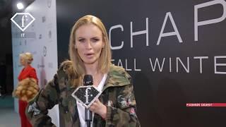 Fashion Digest с Оксаной Соловьёвой  (CHAPURIN)