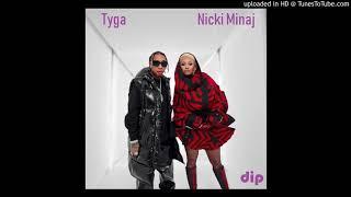 Tyga - Dip ft. Nicki Minaj (Instrumental) Video