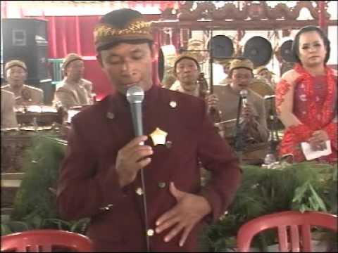 The Wedding Traditional Of Java Indonesia Lina Riyanti - Paryanto Part 1