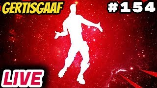 [GIG CLAN] FREE DANSJE!!! [870 + wins PC] #RoadTo1K #153 🔴 Fortnite Battle Royale Livestream 🔴