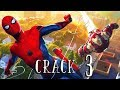 Tony Stark & Peter Parker - Crack (RUS) part 3【Starker】