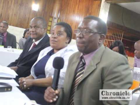 BCC duped $1 million plus by Harare firms