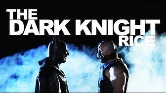 The Dark Knight Rice - Ludovik