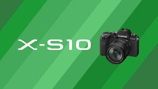Fujifilm X-S10 Kit 15-45mm - Fujifilm XS10 Kit