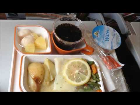 SilkAir MI151 Yogyakarta to Singapore Economy Class Flight Review