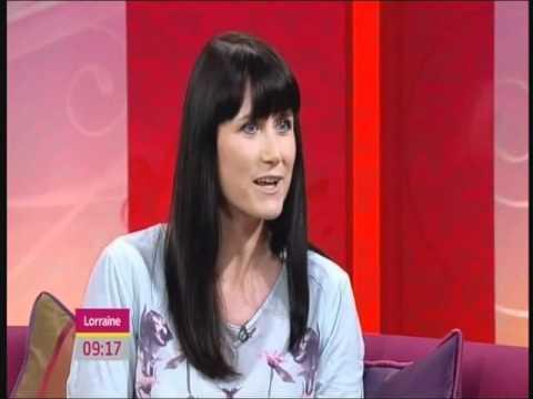 Dawn Steele  Lorraine  March 2012