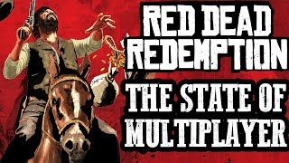 Revisiting Red Dead Redemption