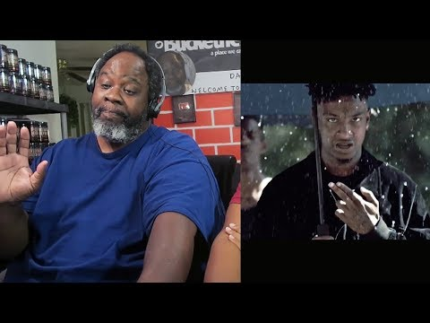 Thumbnail: Dad Reacts to 21 Savage - Nothin New (Official Music Video)