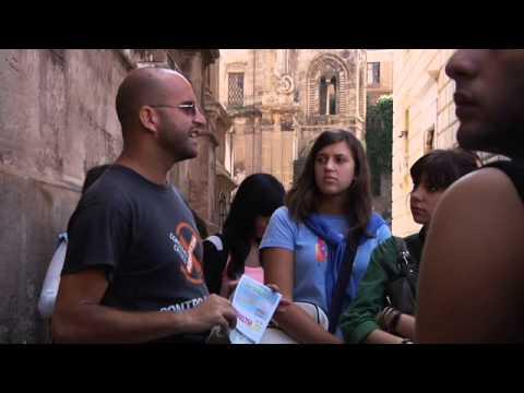 Il tour pizzo-free: Palermo