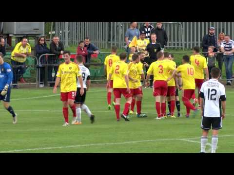 SPFL League 1: Albion Rovers v Ayr United