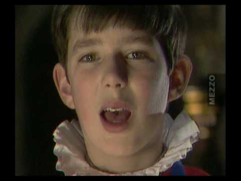 Pie Jesu (Faure): Winchester Cathedral Choir [sent 2 times]