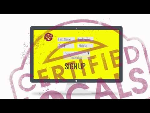 Certified Locals (Sydney) Merchant Infographic