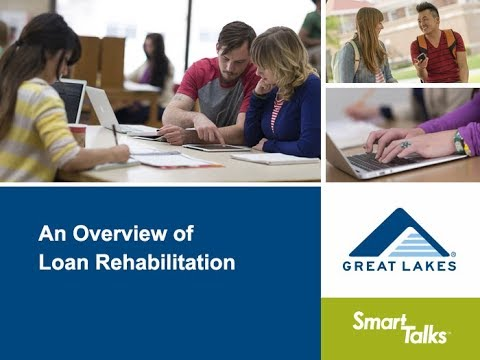 An Overview Of Loan Rehabilitation