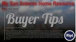 Get Pre-Approved for Your Home Loan - My San Antonio Home Resource