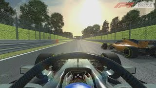 F1 Mobile Racing - October 18 iOS Launch Trailer