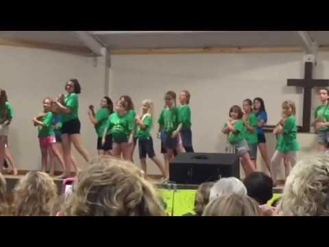 Anna camp song 2