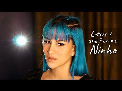 Youtube: Lettre à une femme – Ninho ( Cover Eva Guess ) Version Mère
