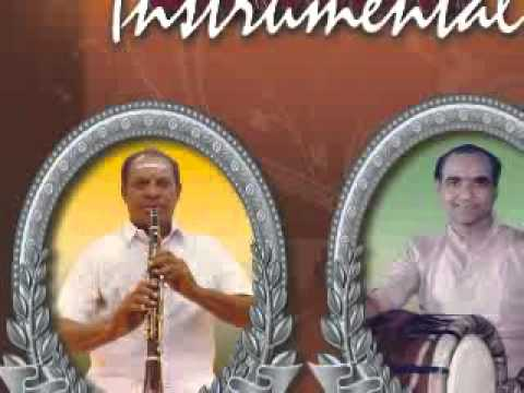 Thiruppukazh - Carnatic Classical - Instrumental.