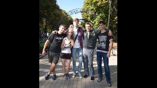 Полифония -  Никому неизвестная группа (19.09.2015)