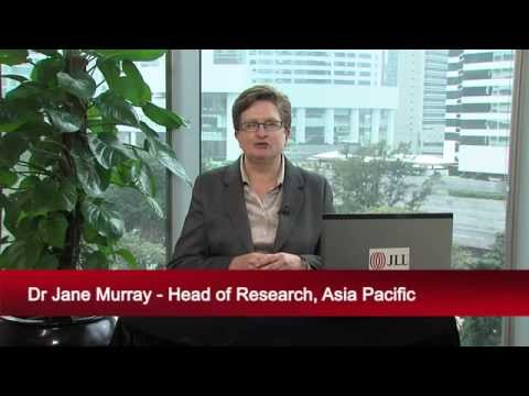 JLL MarketPulse Q4 2014 – A record year for Asia Pacific investment
