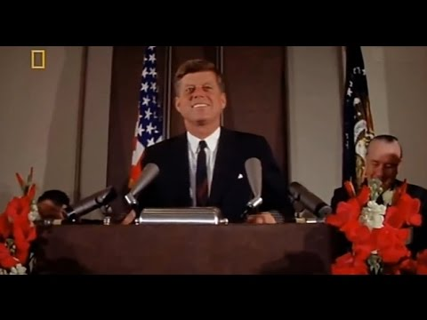 LAS ÚLTIMAS HORAS DE KENNEDY (Audio latinoamericano)