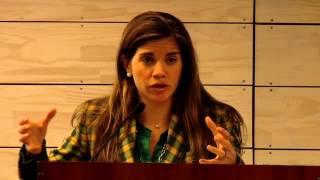 """Duoc UC - Seminario """"El Amor: La gran oportunidad"""" - Dr. Enrique Rojas - Día 3"""