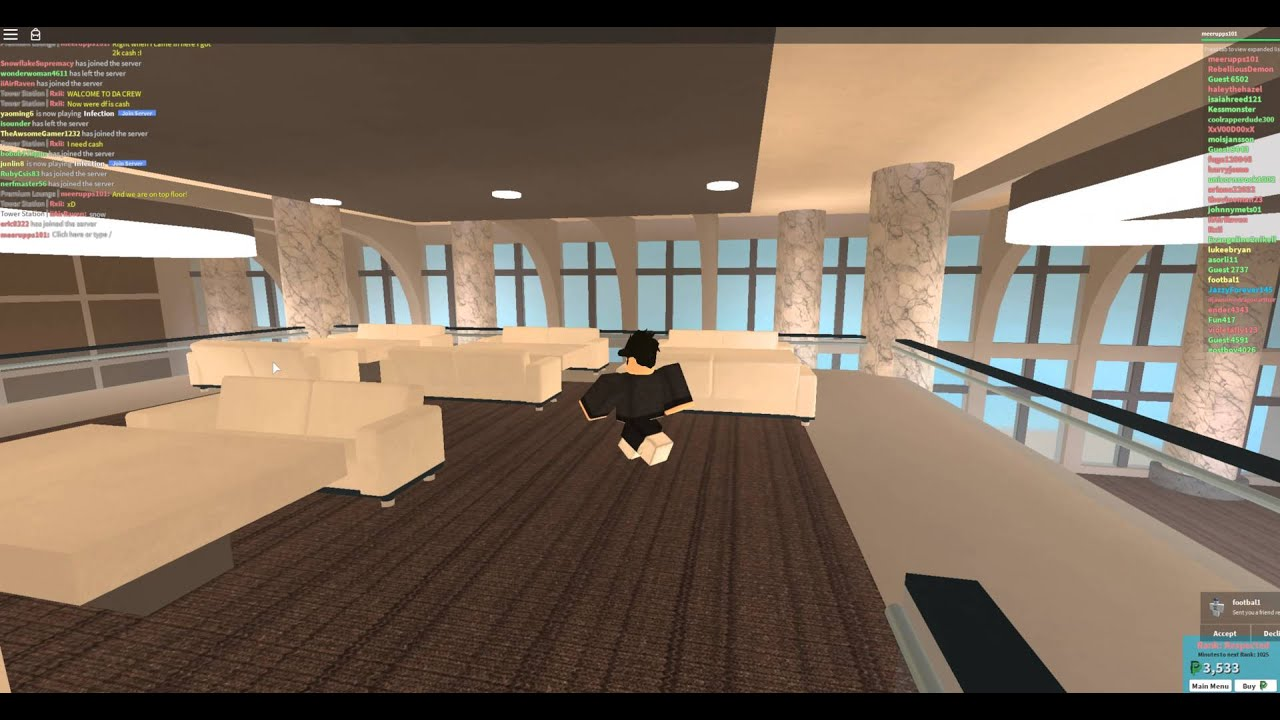 Roblox Room: Premium Room![]Roblox