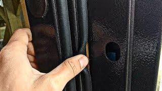 видео Идеальная дверь в моем доме