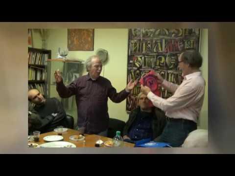Смотреть видео 19-й Всемирный День поэзии в Русском ПЕН-центре (фрагменты)