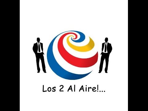 Los Dos al Aire!...