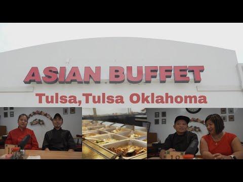 Best Asian Buffet-Tulsa,Oklahoma