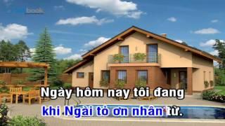 [Karaoke TVCHH] 198- Ý NGHĨA CUỘC SỐNG - Salibook