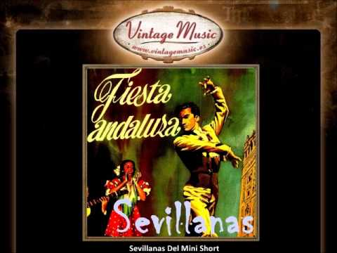 Various Artists -- Sevillanas Del Mini Short (VintageMusic.es) mp3