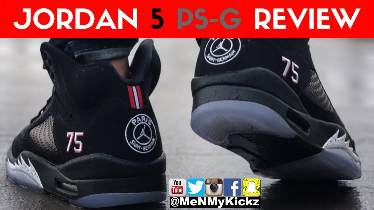 44d8a41f997 Air Jordan Retro 5