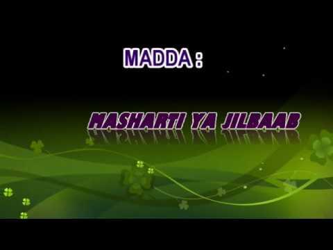 Mashari ya Jilbab/Jalbab by Sheikh  Muhammad Humeid