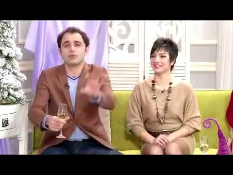 Kananc kokteyl  Vahag Grigoryan & Iren Ulikhanova