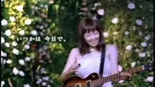 ザ・グランドティアラCM ロックする花嫁 前田芳美
