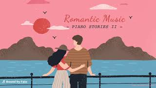 Anime Love Song | Beautiful Romantic Piano Instrumental Royalty free Music by WOW Sound