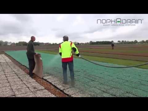 ND Hydroseeding (Deutsch)