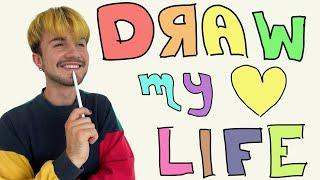 DYMA - DRAW M¥ LIFE (200.000k Special) 💛