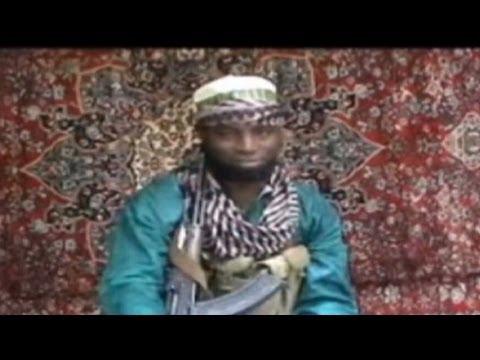 Boko Haram threatens U.S. in video